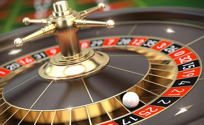 Nguồn gốc của vòng quay roulette