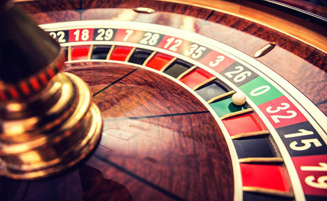 Những thuật ngữ trong Roulette online game
