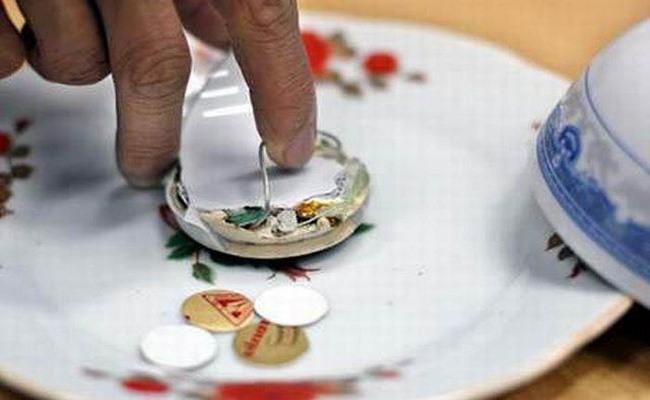 Khi gặp xóc đĩa bịp nên làm như thế nào?