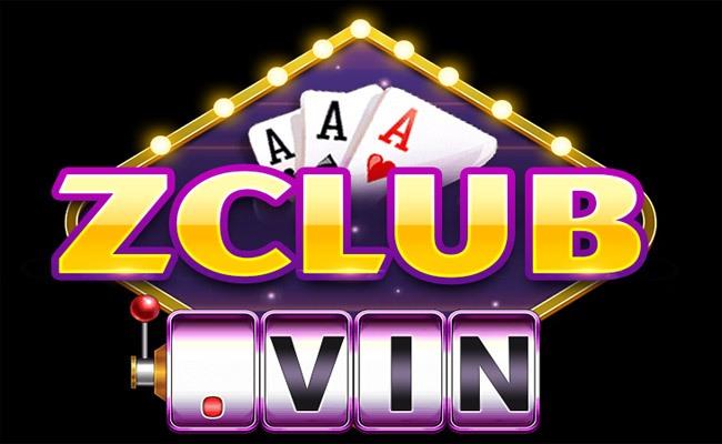 ZClub vin - Cổng game tài xỉu đổi thưởng uy tín